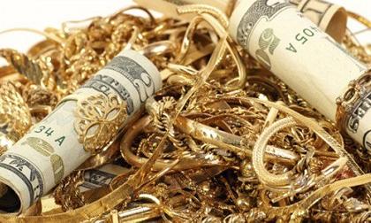2018 con giáp được hai vị thần may mắn và tiền tài chiếu mệnh, tiền bạc bủa vây, tình tiền viên mãn