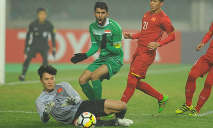 U23 Việt Nam được thưởng nóng 5,3 tỷ đồng