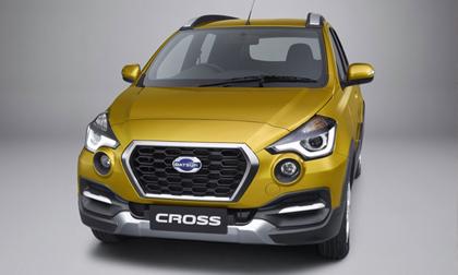 Ô tô Nissan ra hàng xe 7 chỗ giá tầm 280 triệu đồng