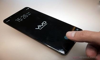 Công nghệ mới này của Vivo sẽ 'đập nát' Face ID của iPhone X