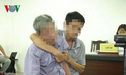 Hôm nay xử phúc thẩm ông già 79 tuổi xâm hại bé gái 3 tuổi