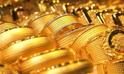 Giá vàng hôm nay 24/1: USD chìm đáy, vàng treo ở đỉnh