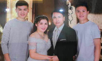 Bí mật ít người biết về tuyển thủ U23 Việt Nam - Nguyễn Quang Hải