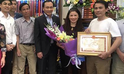 Người hùng Quang Hải của U23 VN nhận món quà bất ngờ trước trận chung kết