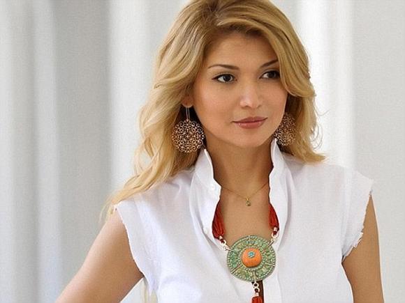 Công chúa xinh đẹp, quyền lực một thời giàu có bậc nhất Uzbekistan - 1