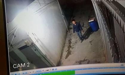 Nữ sinh viên khóc ròng vì bị trộm cậy cửa cuỗm mất SH Mode và điện thoại Iphone