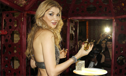 Công chúa xinh đẹp, quyền lực một thời giàu có bậc nhất Uzbekistan