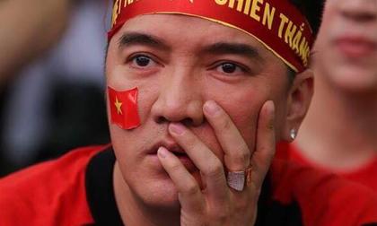 U23 Việt Nam vuột chức vô địch và phản ứng bất ngờ của sao Việt
