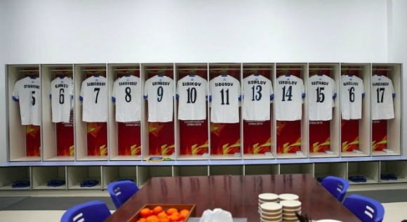 TRỰC TIẾP U23 Việt Nam - U23 Uzbekistan: Công Phượng đá chính, bung sức giành Vàng - 3