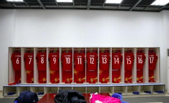 TRỰC TIẾP U23 Việt Nam - U23 Uzbekistan: Công Phượng đá chính, bung sức giành Vàng - 4