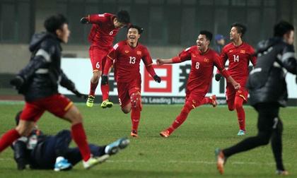 U23 Việt Nam vs U23 Uzbekistan: Xưng vương, những chiến binh đất Việt?