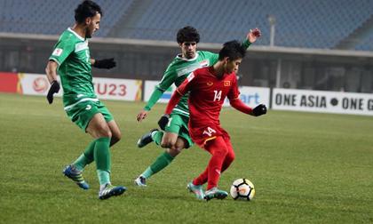 U23 Việt Nam chiến Uzbekistan: Đừng lo, thầy Park còn 'chiêu độc'!