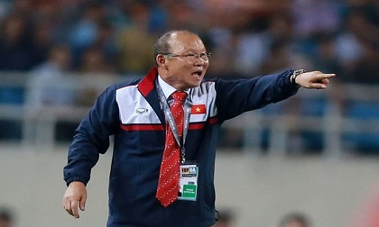 HLV Park Hang Seo mang phép màu gì đến với bóng đá Việt Nam?