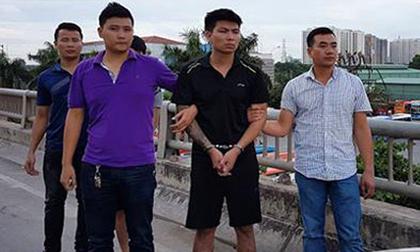 Lật mặt những kẻ cướp đêm trên đường cao tốc và đại lộ Thăng Long