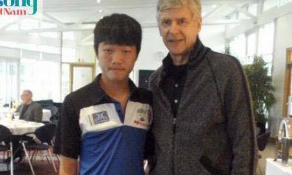 Hành động này của bà nội Xuân Trường khiến U23 Việt Nam 'suýt mất' người đội trưởng tài năng