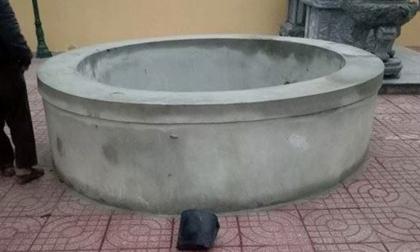 Nghệ An: Phát hiện thi thể người phụ nữ trong giếng nước tại bệnh viện