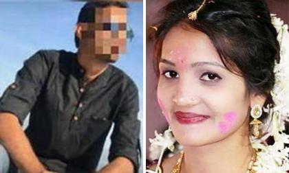 Cô dâu uống thuốc độc tự tử ngay trước ngày cưới vì bị người yêu cũ tống tiền