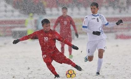 Tiền vệ Nguyễn Quang Hải tiết lộ lý do 'vượt qua chính mình' vươn lên thi đấu thăng hoa ở giải U23 châu Á