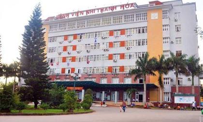 Vụ bé trai 15 tháng tuổi tử vong với nhiều vết thương lạ: Bệnh viện Nhi Thanh Hóa lên tiếng