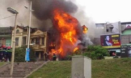 Vụ cháy khiến 3 người thương vong ở Vĩnh Phúc: Bàng hoàng lời kể của mẹ nạn nhân