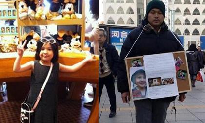 Luật sư Nhật Bản nói gì về việc kêu gọi xin chữ ký của gia đình bé Nhật Linh