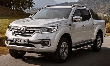 Renault, Nissan, Mitsubishi bán nhiều xe nhất 2017