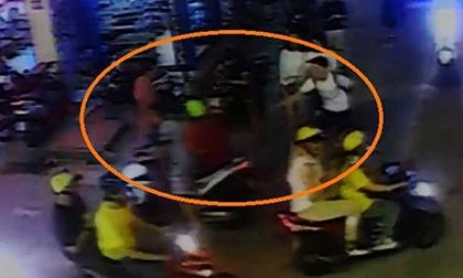 2 tháng lội bộ bắt nhóm cướp giật khu phố Tây