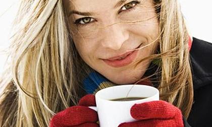 12 siêu thực phẩm giữ ấm cơ thể trong mùa đông
