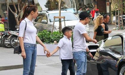 Nhìn lại cuộc tình 6 tháng của Cường Đô la và người đẹp Đàm Thu Trang