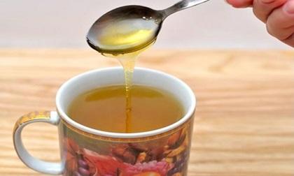 Chớ dại kết hợp thực phẩm này với mật ong, có thể gây tử vong