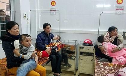 Để nổ bình gas 7 học sinh nhập viện trách nhiệm thuộc về ai?
