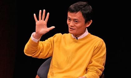 Những bài học dạy con trưởng thành sau thất bại đáng học tập từ tỉ phú Jack Ma