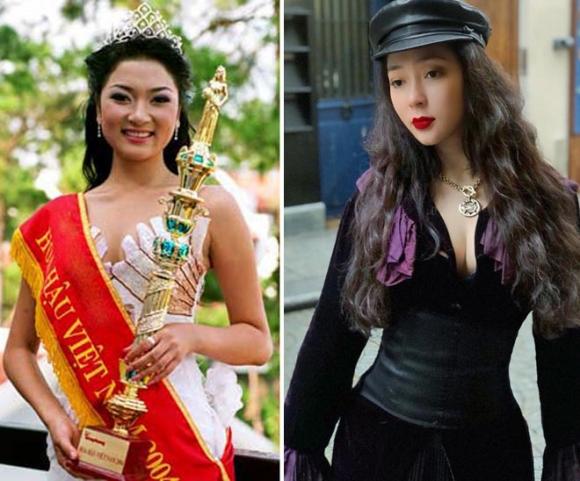 Hoa hậu Nguyễn Thị Huyền tái xuất khác lạ sau 13 năm đăng quang - 1