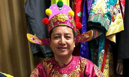 Sau 15 năm gắn bó với Táo Quân, nghệ sĩ Chí Trung viết tâm thư 'từ chức'