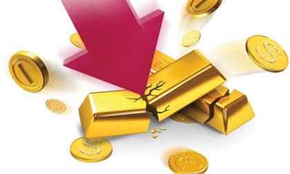Giá vàng hôm nay 7/2: USD tăng vọt, vàng tụt nhanh