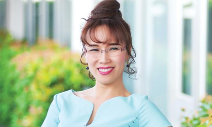 Tài sản nữ tỷ phú USD Nguyễn Thị Phương Thảo tăng thêm 2.700 tỷ đồng