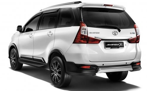 Dân Việt phát thèm xe gia đình Toyota Avanza 1.5X giá chỉ 292 triệu đồng - 2