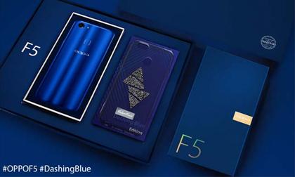 Tuyển tập smartphone màu đẹp độc nhất vô nhị hiện nay