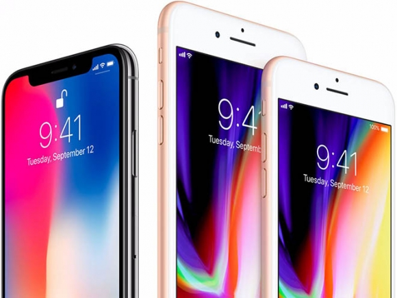 9 lý do nên mua iPhone 8 hoặc 8 Plus chơi Tết thay vì iPhone X - 1