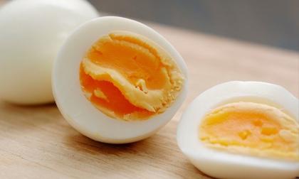 Ăn trứng gà theo cách này, lợi ích thì ít mà hại sức khỏe thì nhiều, hại chẳng khác nào mắc ung thư