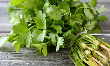 Lợi ích sức khỏe bất ngờ của loại rau rẻ như bèo, Tết nhà nào cũng có