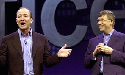 Hai tỷ phú giàu nhất thế giới thành công nhờ kĩ năng đặc biệt không phải ai cũng có