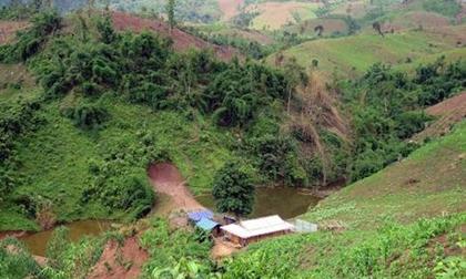 Điện Biên tiếp tục động đất 4,1 độ richter