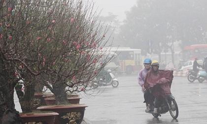 Dự báo thời tiết 10/2: Hạ 6 độ, miền Bắc chuyển rét đậm kèm mưa