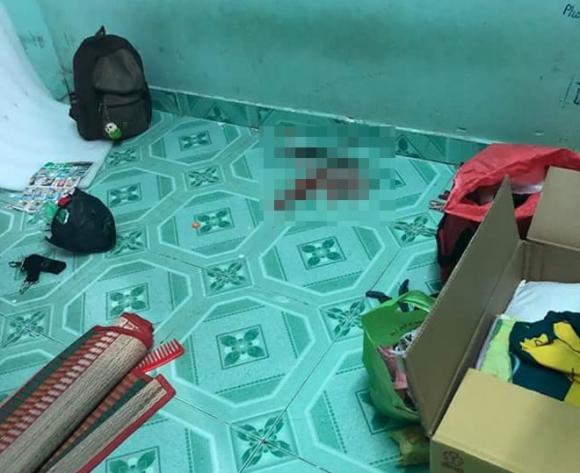 Nghi án người phụ nữ bị chém gục trong nhà trọ ngày 26 Tết - 1