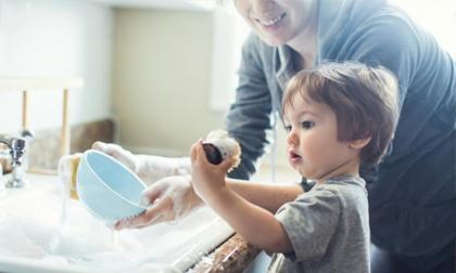 10 bài học quý hơn vàng cha mẹ nhất định phải dạy con để lớn lên thành tài