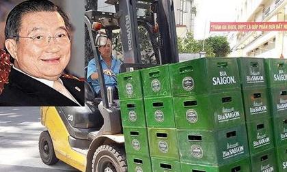 Gần 2 tháng sau khi 'thâu tóm' Sabeco, tỷ phú Thái đang lỗ hơn 1,4 tỷ USD
