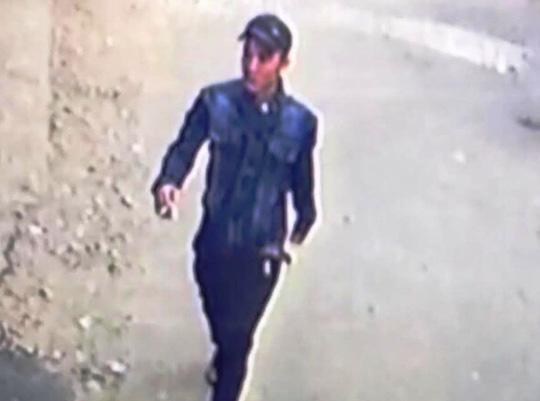 Lộ diện hung thủ sát hại chủ tiệm thuốc tây ở quận Gò Vấp - Ảnh 1.
