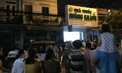 Diễn biến mới vụ cô gái 23 tuổi tử vong bất thường, nghi bị sát hại ở Sài Gòn
