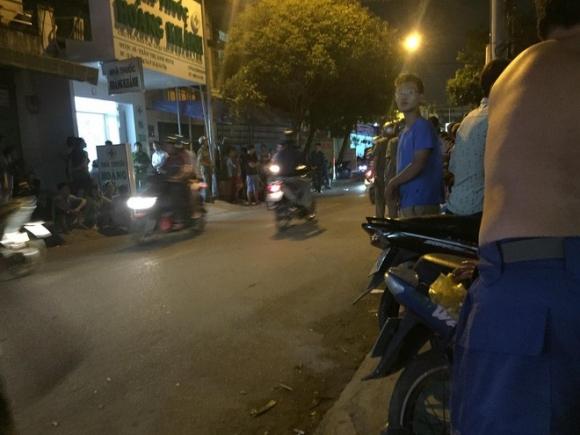 Diễn biến mới vụ cô gái 23 tuổi tử vong bất thường, nghi bị sát hại ở Sài Gòn - Ảnh 1.